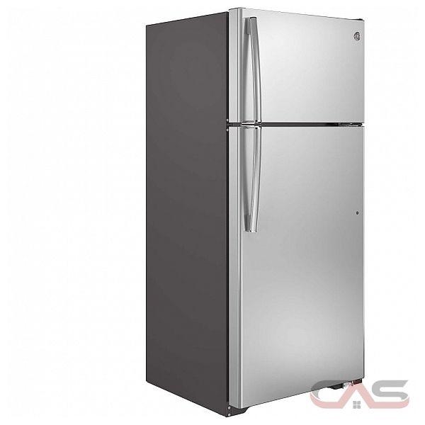 Gte18gshss Ge Refrigerator Canada Best Price Reviews