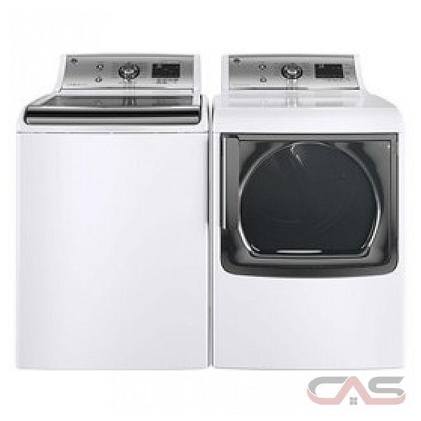 GTD81ESMJWS GE Dryer Canada