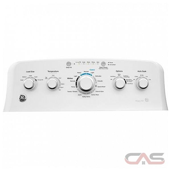 Gtw460asjww Ge Washer Canada Best Price Reviews And Specs
