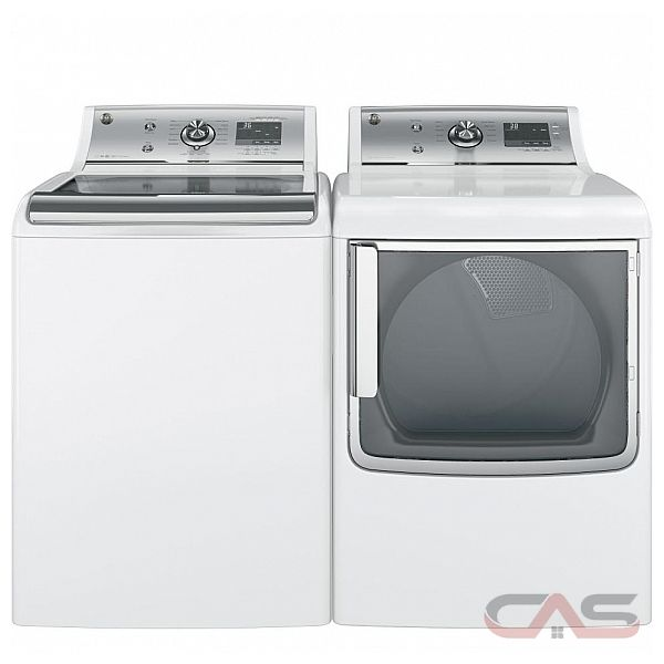 Ge Gtw810ssjws Washer Canada Best Price Reviews And Specs