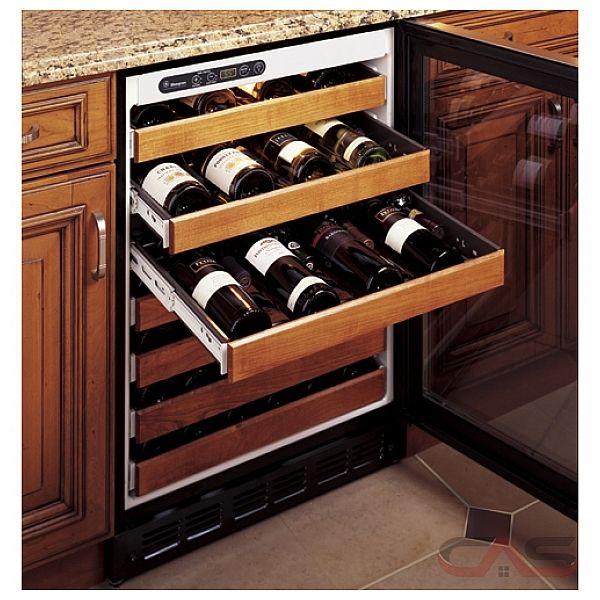 zdwr240pbs monogram refrigerator canada
