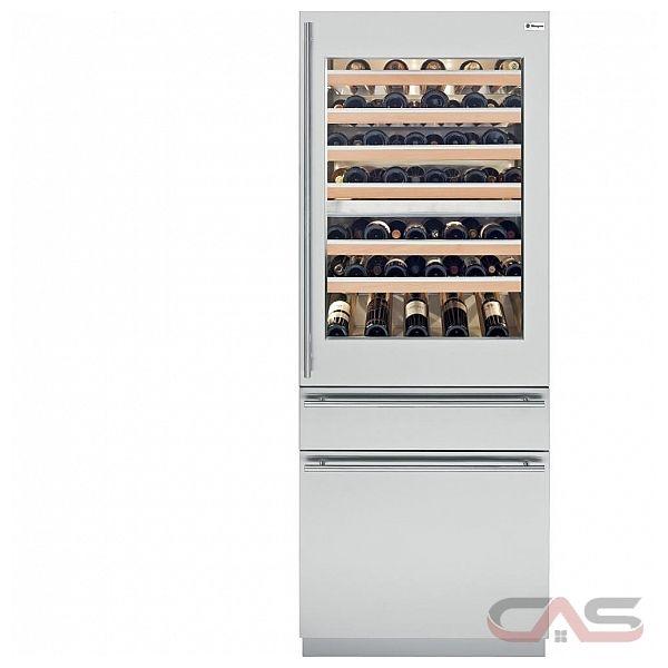 Ziw30gnzii Monogram Refrigerator Canada Best Price