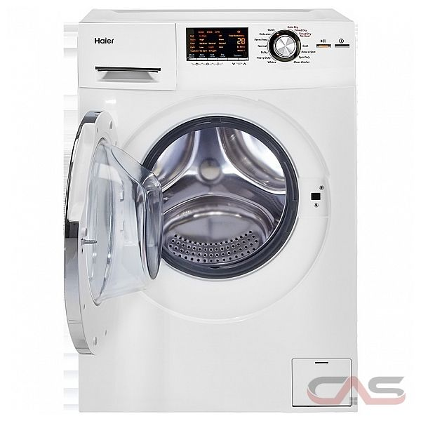 Haier Hlc1700axw Washer Canada Best Price Reviews And Specs