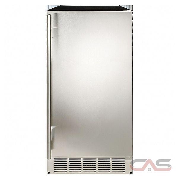 machine gla on haier hi50ib20ss frigo 14 5 8 largeur. Black Bedroom Furniture Sets. Home Design Ideas