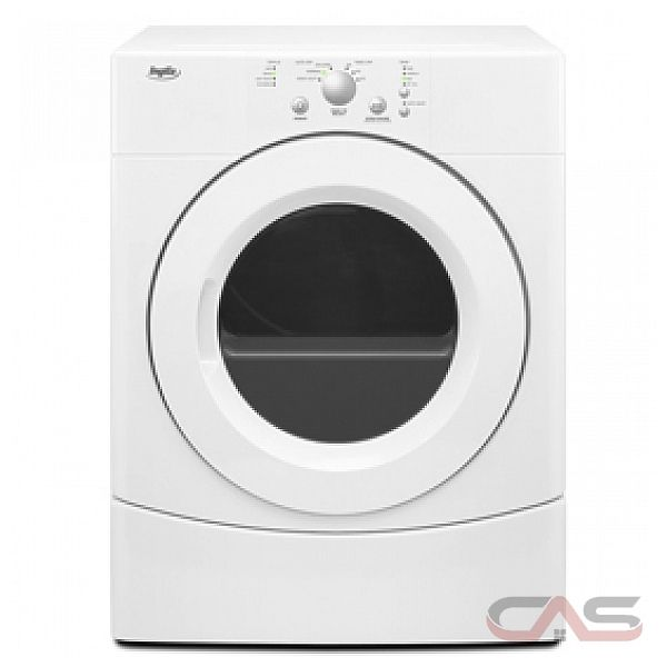 Inglis IGD7300WW Dryer Canada - Best Price, Reviews and Specs