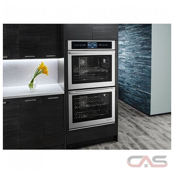 Jenn Air Euro Style Jjw3830ds Wall Oven Canada Best
