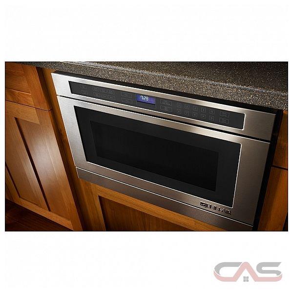Jenn Air Euro Style Jmd2124ws Microwave Canada Best