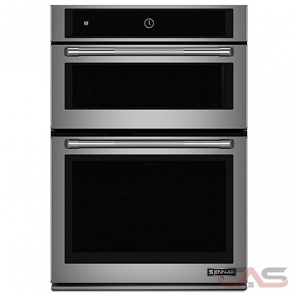 Jenn Air Pro Style Jmw2430dp Wall Oven Canada Save 810