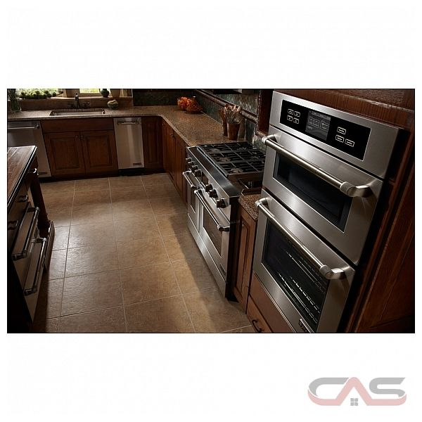 Jenn Air Euro Style Jmw3430ws Wall Oven Canada Best