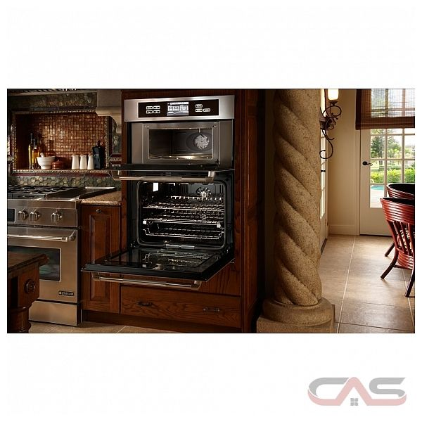 Jmw3430ws Jenn Air Euro Style Wall Oven Canada Best