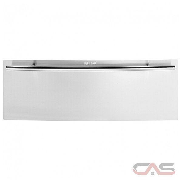 Jenn-Air JWD7130DDS Curved Warming Drawer