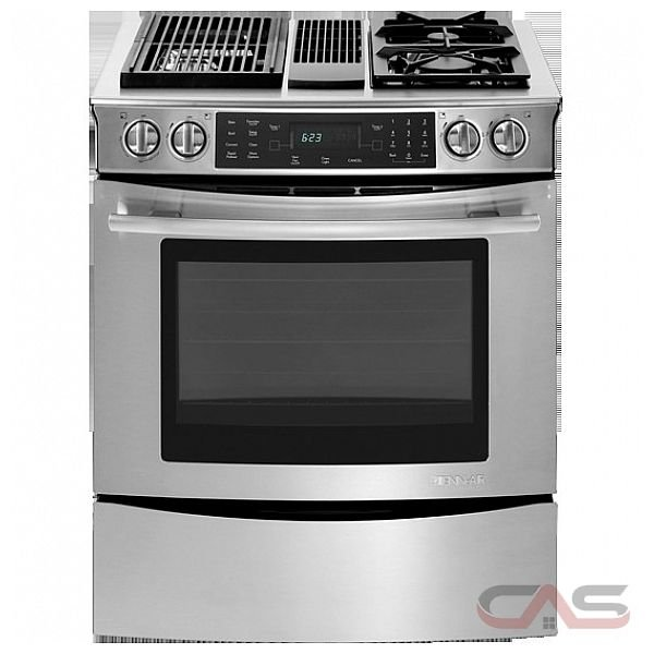 Jds9860cds Jenn Air Range Canada Best Price Reviews And