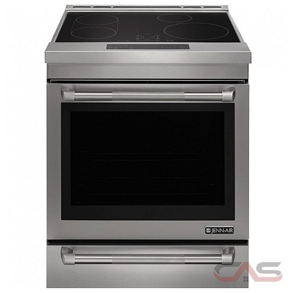 Jenn air pro style jis1450dp range canada best price reviews and specs - Inch electric range reviews ...