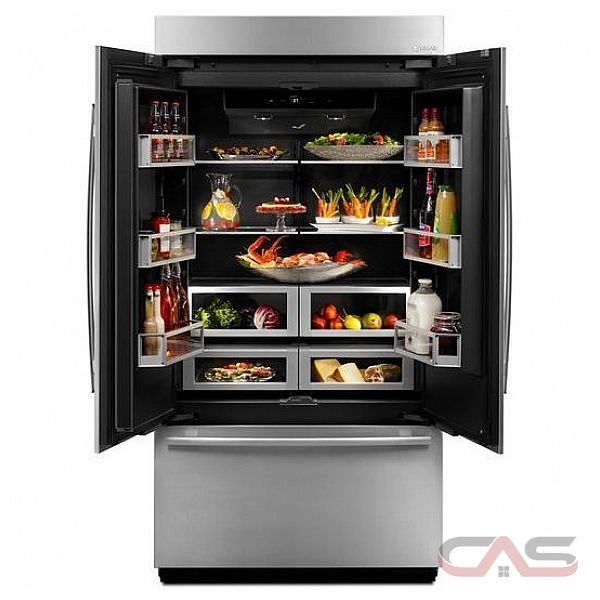 Jenn Air Jf42nxfxde Refrigerator Canada Best Price