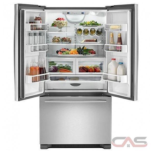 Jfc2290rep Jenn Air Pro Style Refrigerator Canada Best