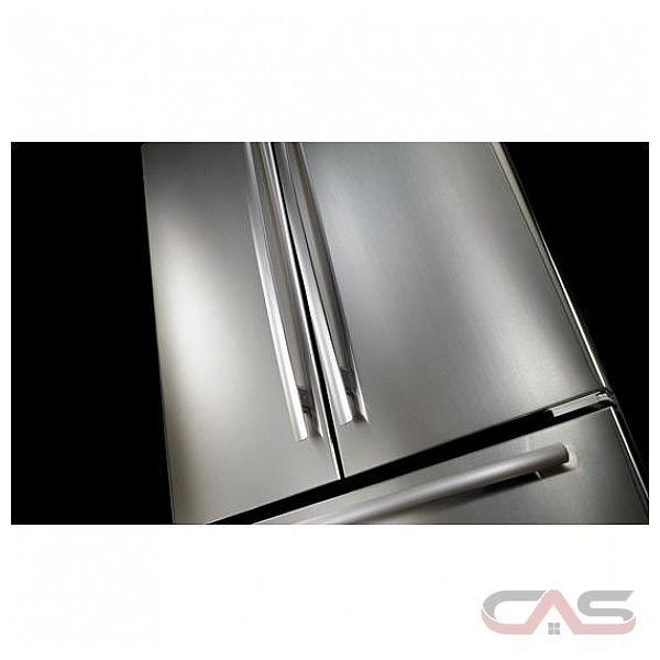 Jenn Air French Door Counter Depth Refrigerator Jenn-Air JFC2290VEM Refrigerator Canada - Save $468.00 ...