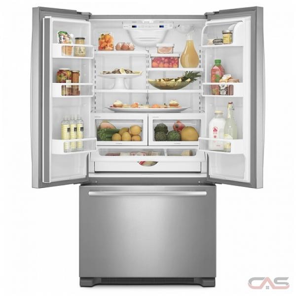 Jfc2290vem Jenn Air Refrigerator Canada Best Price