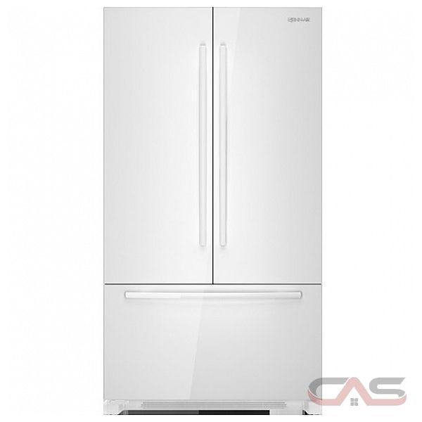 Jenn Air Jfc2290vpf Refrigerator Canada Save
