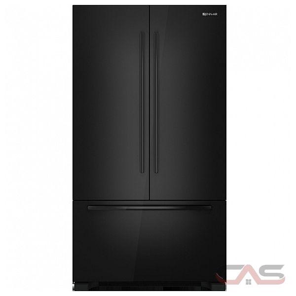 Jfc2290vpy jenn air refrigerator canada best price for Jenn air floating glass refrigerator
