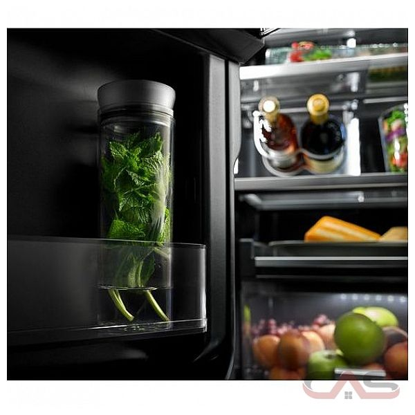 Jenn Air Jffcc72efs French Door Refrigerator 36 Quot Width