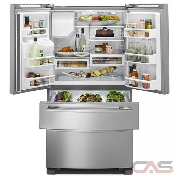 Jfx2597aep Jenn Air Refrigerator Canada Best Price