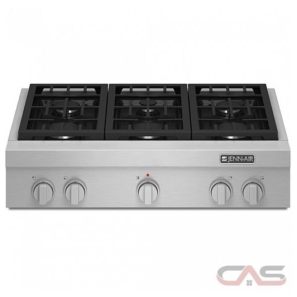 Jgcp436wp Jenn Air Pro Style Cooktop Canada Best Price