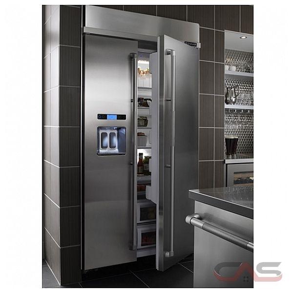 Jenn Air Js42ppdudb Canadian Appliance
