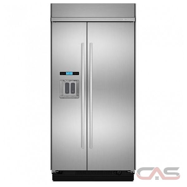 Jenn Air Js42ppdude Refrigerator Canada Best Price