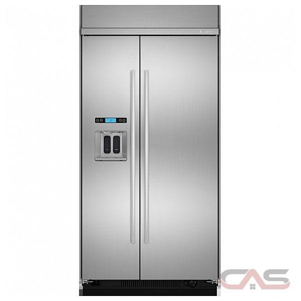 Js42sedudw Jenn Air Refrigerator Canada Best Price