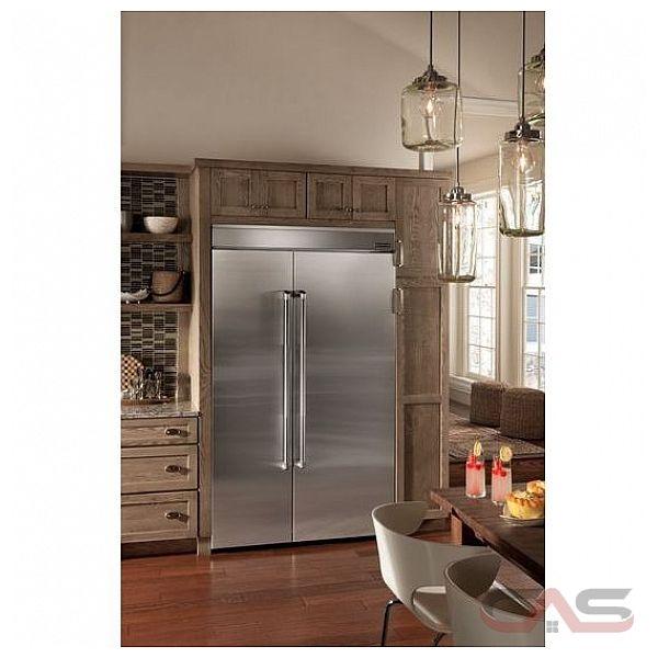 Js48nxfxdw Jenn Air Refrigerator Canada Best Price