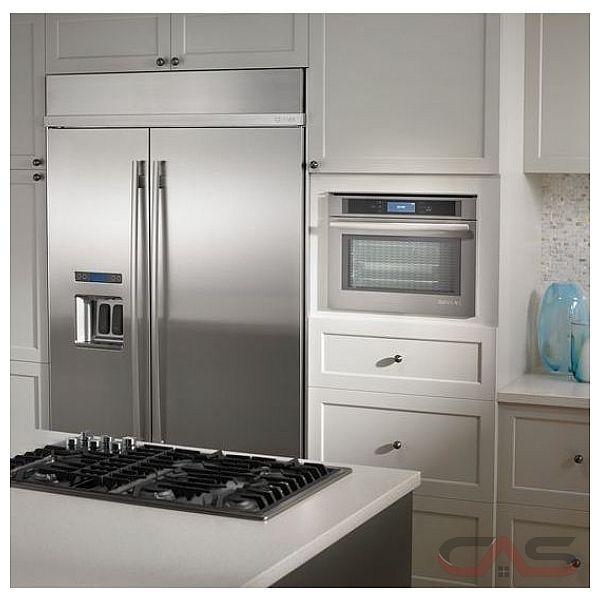Jenn Air Js48ssdude Refrigerator Canada Best Price