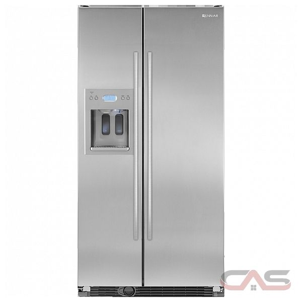 Jcd2595wes Jenn Air Refrigerator Canada Best Price