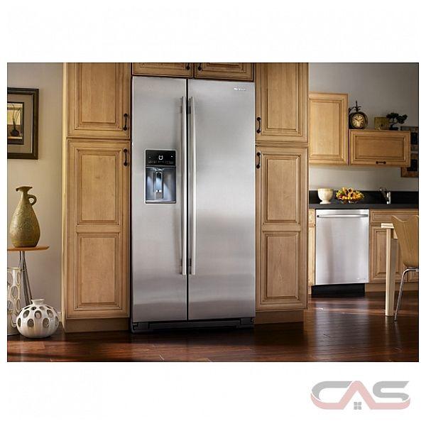 Jenn Air Jsc24c8eam Refrigerator Canada Best Price