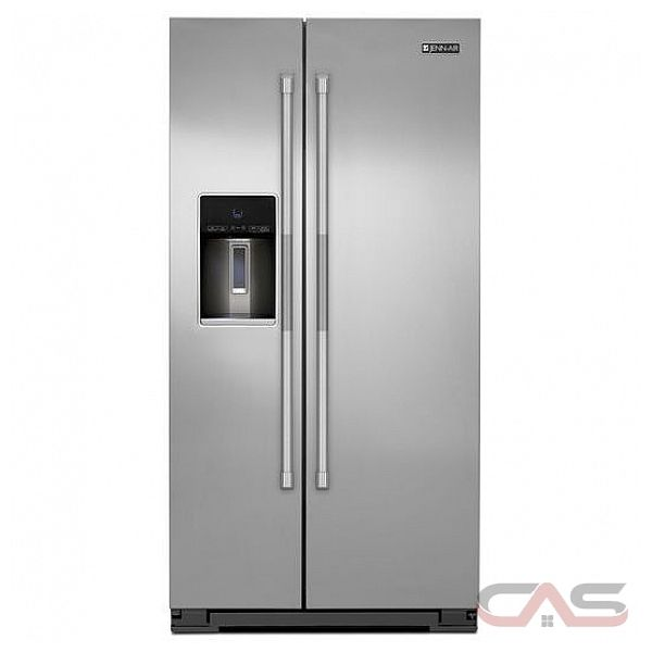 jsc24c8eam jenn-air refrigerator canada - best price  reviews and specs