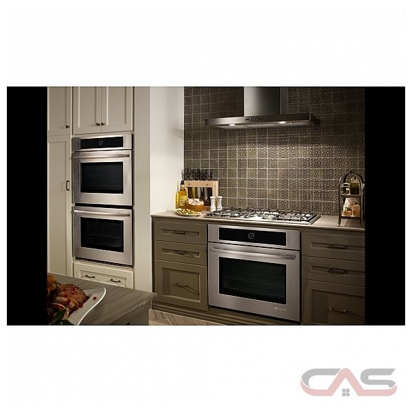Jenn Air Jjw2330ws Wall Oven Canada Best Price Reviews