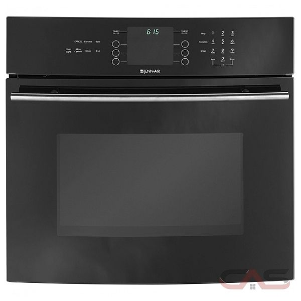 Jjw9530ddb Jenn Air Wall Oven Canada Best Price Reviews