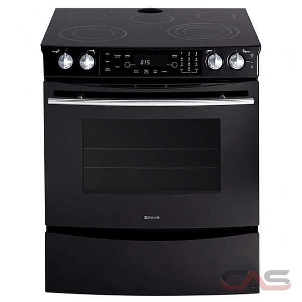 Jes8750bab Jenn Air Range Canada Best Price Reviews And