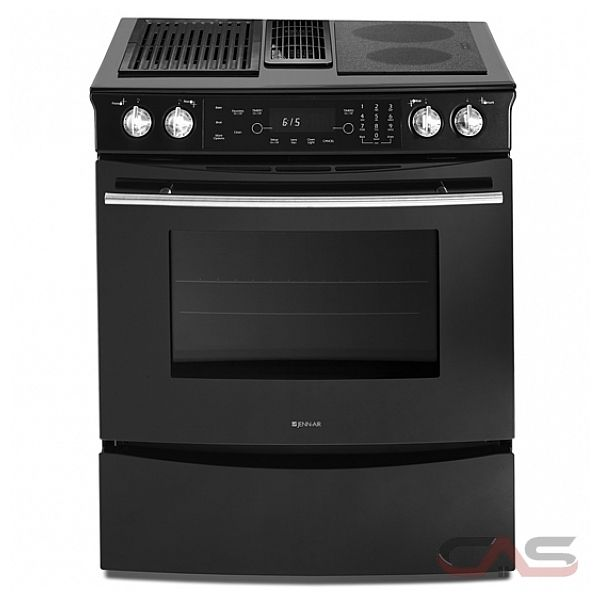 Downdraft Cooktops Jed4430wb Jenn Air 30 Quot Downdraft