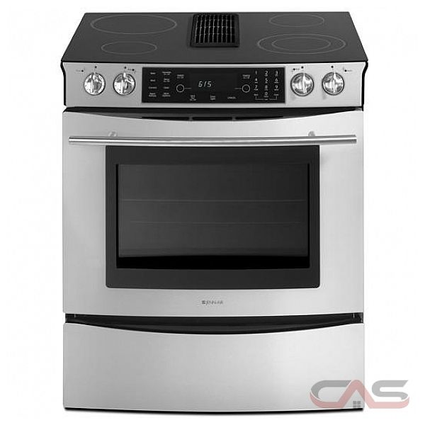 Self Venting Cooktops ~ Jenn air jes bas range canada best price reviews and