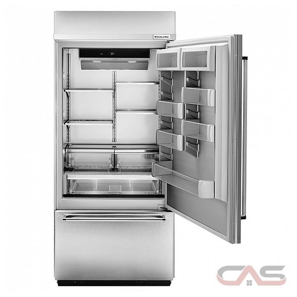 Kbbl206epa Kitchenaid Refrigerator Canada Best Price