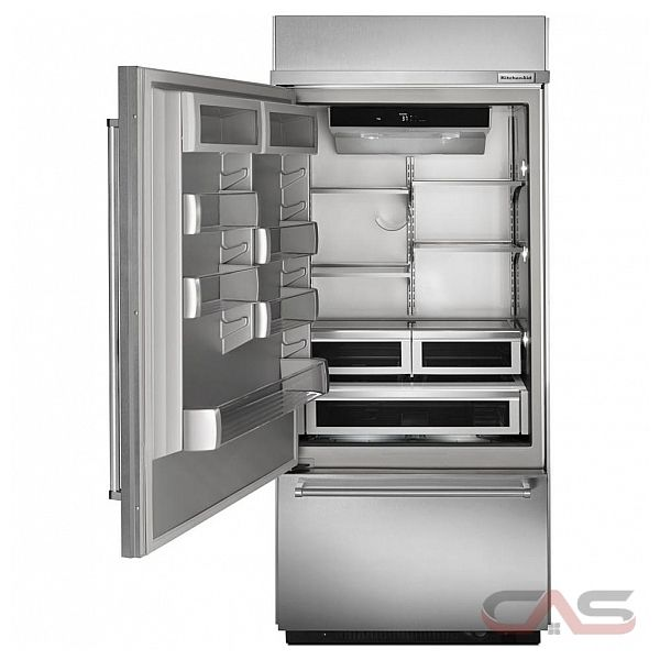 Kbbl306epa Kitchenaid Refrigerator Canada Best Price
