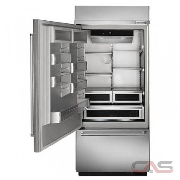 Kbbl306ess Kitchenaid Refrigerator Canada Best Price