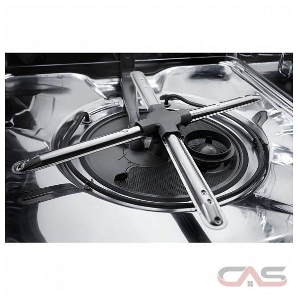 Kitchenaid Dishwasher Kdfe104dss: KDFE104HPS KitchenAid Dishwasher Canada