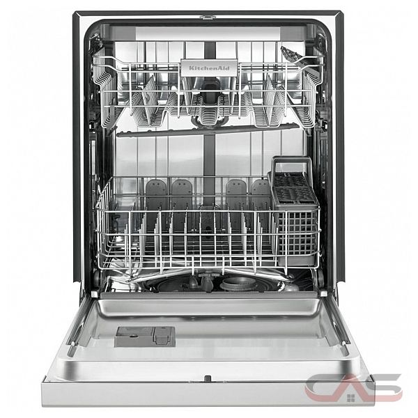 Kitchenaid Kdfe204ess Dishwasher Canada Best Price