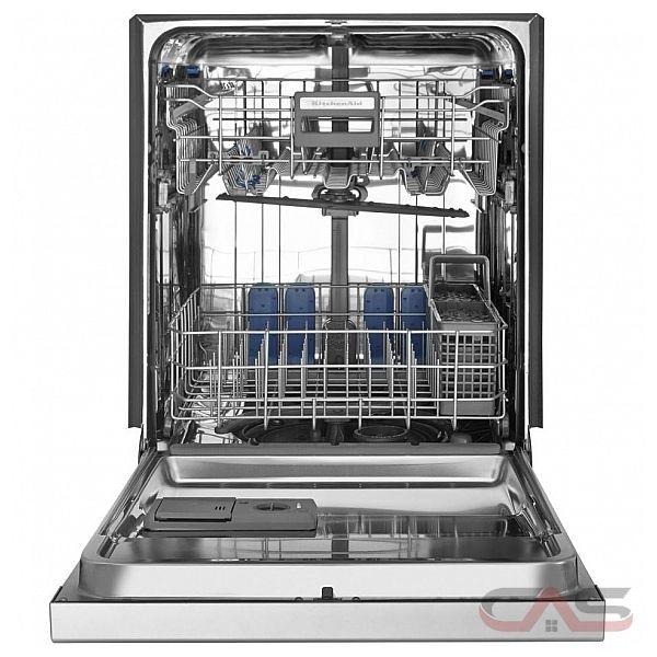 kitchenaid kdfe454css dishwasher canada save