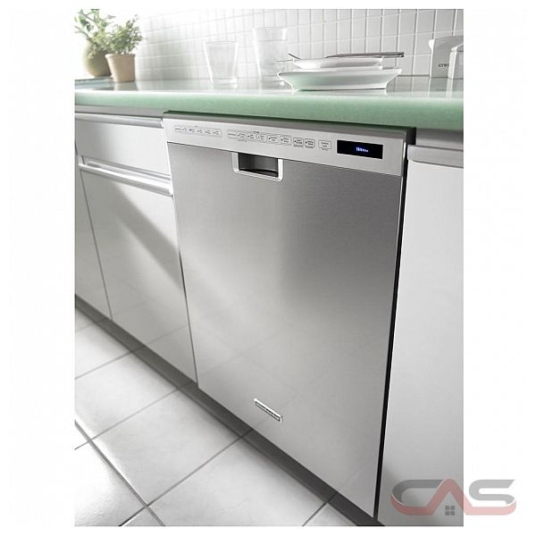 kitchenaid kdfe454css dishwasher canada - best price