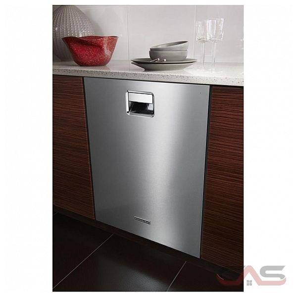 Kitchenaid Dishwasher Kdfe104dss: KitchenAid KDHE404DSS Dishwasher Canada