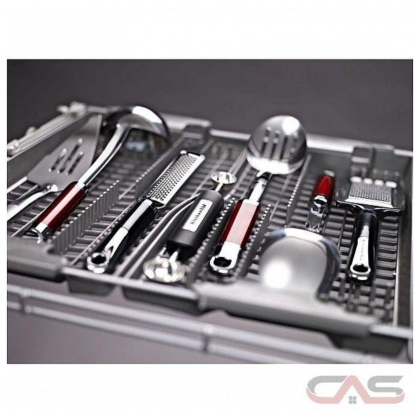Kitchenaid Dishwasher Kdfe104dss: KDHE704DSS KitchenAid Dishwasher Canada