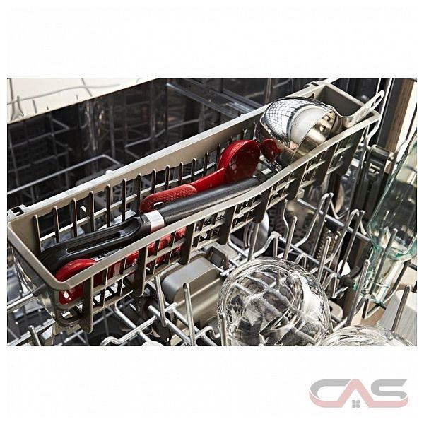 Kitchenaid Kdpe334gps Dishwasher Canada Best Price