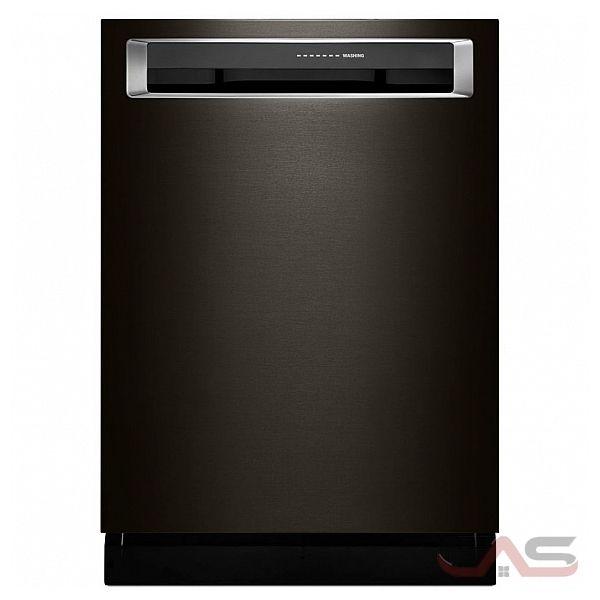 kitchenaid kdpm354gbs dishwasher canada - best price